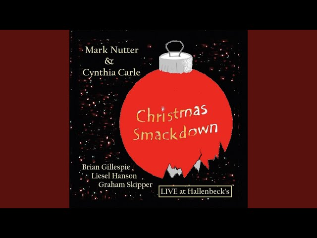 The Fundamentals of Christmas (Live) (feat. Liesel Hanson & Brian Gillespie)