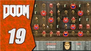 Lets Play Doom 2016 Part 19 Time Well Spent