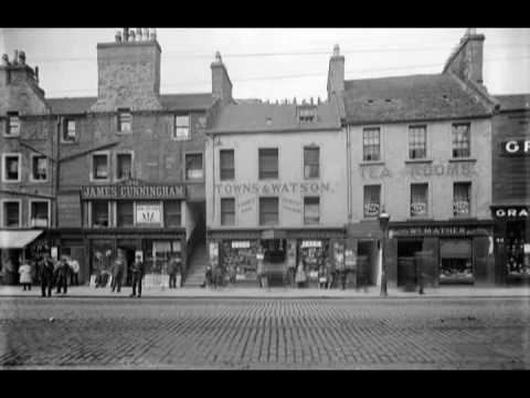 Old Dundee Streets Youtube