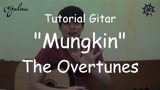 5 MENIT Belajar Gitar (Mungkin - The Overtunes)