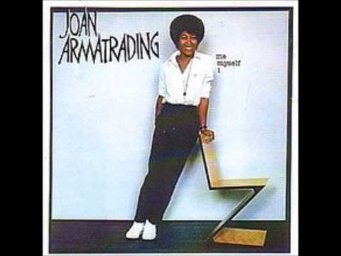 Me Myself I - Joan Armatrading (with lyrics)