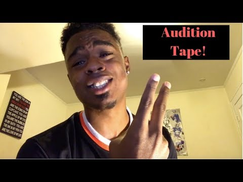 Swaggy C's Big Brother Audition Submission Video + Advice On How To Get On