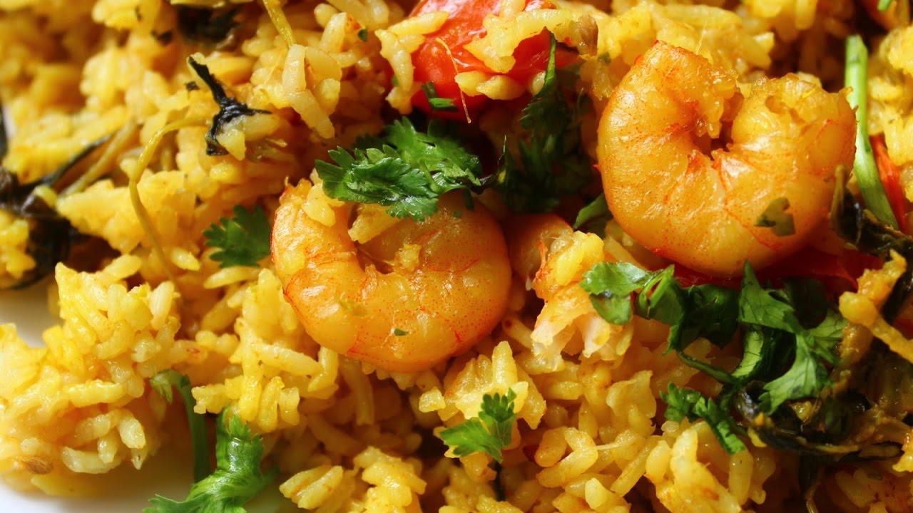 Country Foods Biryani Recipe
