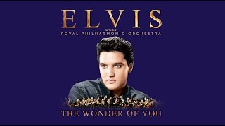 Elvis Presley & Helene Fischer - Just Pretend (Official Audio Video) (Preview)