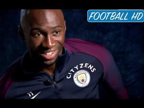 Eliaquim Mangala reveals he had chances to leave Manchester City last summer