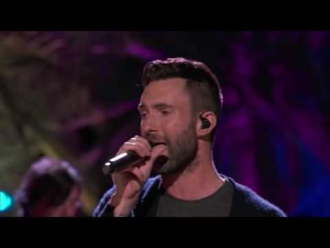 Maroon 5 Don't Wanna Know   The Voice 2016 1
