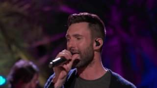 Gambar cover Maroon 5 Don't Wanna Know   The Voice 2016 1