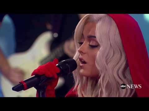 Bebe Rexha - In The Name Of Love [Live On...