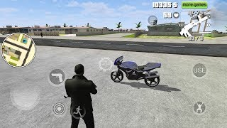 L.A. Crime Stories Mad City Crime (by Extreme Games)Android Gameplay [HD]