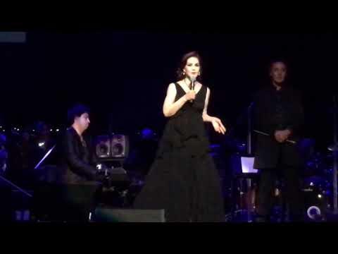 Priscilla Presley talks about her favorite #Elvis songs 8.16.17 #ElvisWeek17 Memphis