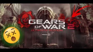 Gears of War 2 Ultimate Edition !?!?