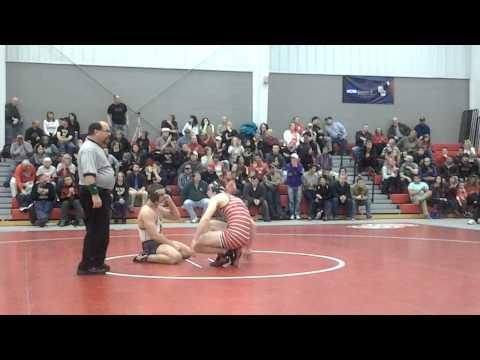 Olivet Wrestling College Highlight Video for the 2013-2014 Season