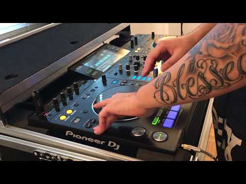 Blind JB Mix #2 | Pioneer XDJ-RX Bass House Future House Big Room | DJ A-ok