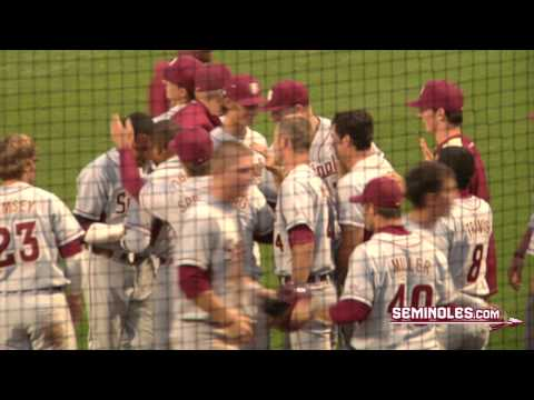 FSU Baseball: The Art Of The Walk-Out Song