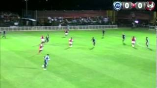 USL PRO Goal of the Week -- April 2, 2013