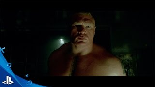 WWE 2K17 – Welcome To Suplex City Trailer | PS4