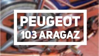 Pejo 103 Aragaz 2017