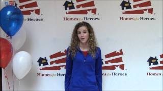 Homes for Heroes Affiliate Testimonial