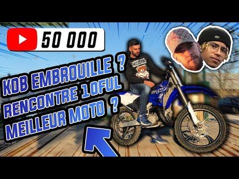 50 000 ABONNÉS !!! UNE FAQ PAS COMME LES AUTRES ... Feat KOB & WEEDIFUL