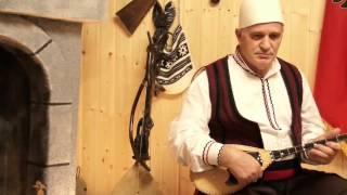 Rexhep Hajrizi - shengjergjet po sillen
