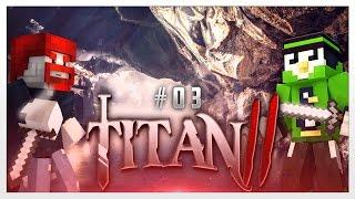 Rätsel gelöst! - Minecraft : Titan 2 #3 | Fabo