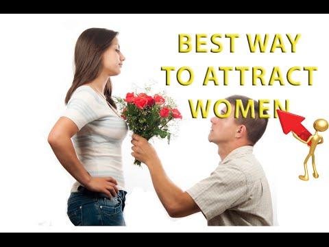 Best way to attract women