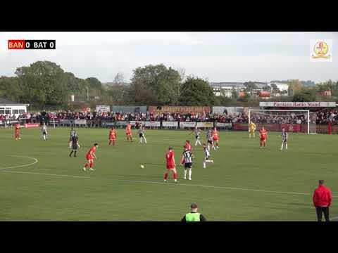 Banbury Bath City Goals And Highlights