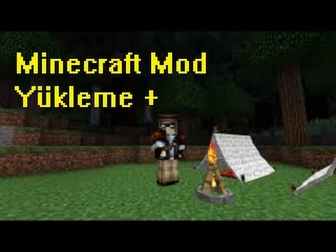 minecraft mod yukle #11