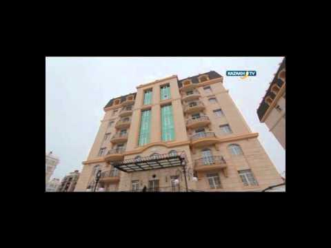 """""""My day in Kazakhstan"""" #5 (26.12.2015)-Kazakh TV-eng"""