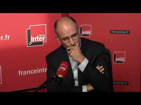 Enrico Letta répond aux questions des auditeurs de France Inter