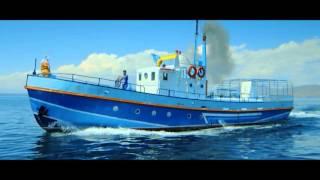 David Adamyan - Sery Im // Official Video