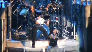 Iron Maiden - 2.Ghost Of The Navigator (San Antonio,US 2010)