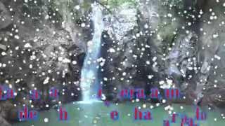 Chaparral Tolima, Cascada La Tigrera.adelmotrujillo@hotmail.com