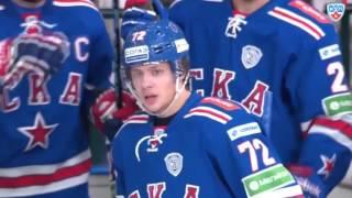 Звёзды российского хоккея болеют за «Молодёжку»