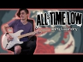 All Time Low - Dirty Laundry (Guitar & Bass Cover w/ Tabs) download for free at mp3prince.com