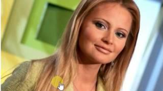 Вот какой Дана Борисова явилась на съемки