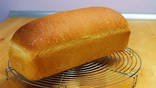 Пшеничный ХЛЕБ Тостовый мой любимый English subtitles