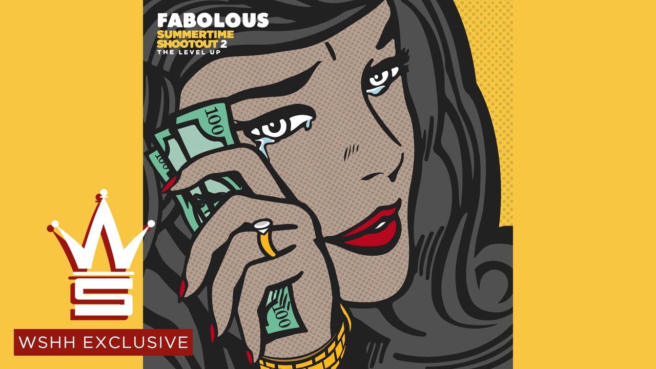Fabolous - My Shit (A Boogie Remix) (Audio)