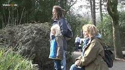 Sonntag im Zoo Duisburg