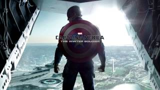 "Really Slow Motion - Gender (""Captain America: The Winter Soldier - Trailer 2"" Music)"