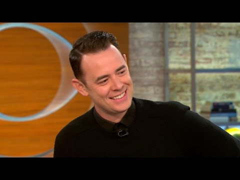 colin hanks young