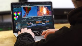 World's BEST Online Video Editing Software