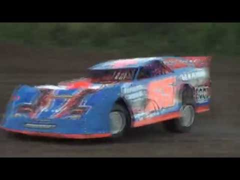 CMS 9-4-16 ULMA LATE MODEL and B-MODIFIED FEATURES