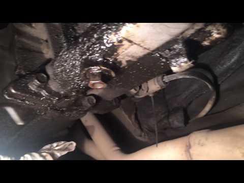 Кулиса BMW e36 / Ремонт кулисы КПП BMW e36