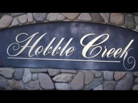 Hobble Creek Subdivision Boise Idaho Ada County