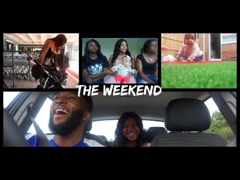 The Weeknd | VLOG | Family & Friends