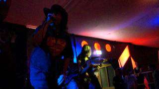 ELDRITCH - The Blackenday (LIVE@RED VIBES) 14 maggio 2011