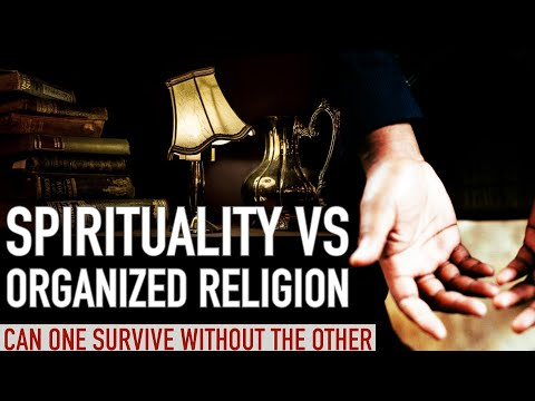 Spirituality vs. Organized Religion. Can one survive without the other | ASK ISLAM | EP2