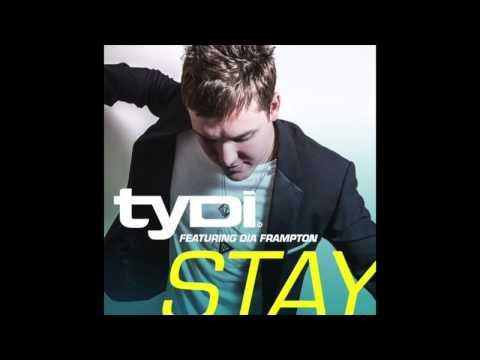 tyDi - Stay Feat. Dia Frampton (Frank Pole Remix)