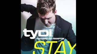 tyDi - Stay Feat. Dia Frampton (Frank Pole Remix)